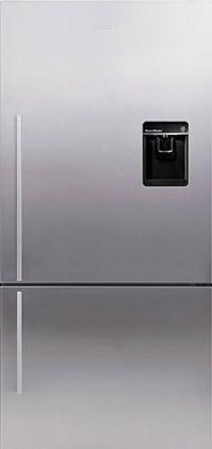 ActiveSmart™ Kühl /Gefrierkombination Mit Eiswürfelbereiter Und  Wasserdispenser