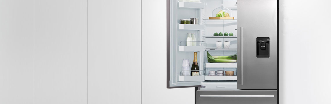 Fisher & Paykel French Door Kühlschrank